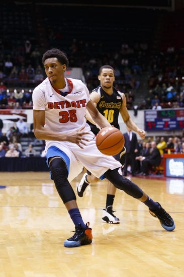 Wisc-Green Bay Phoenix vs. Detroit Titans - 2/18/15 College Basketball Pick, Odds, and Prediction