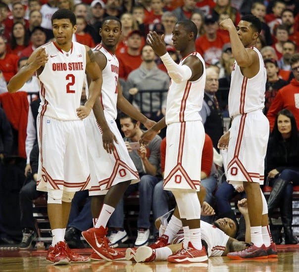 Ohio State Buckeyes vs. North Carolina A&T Aggies - 12/17/14 College Basketball Pick, Odds, and Prediction