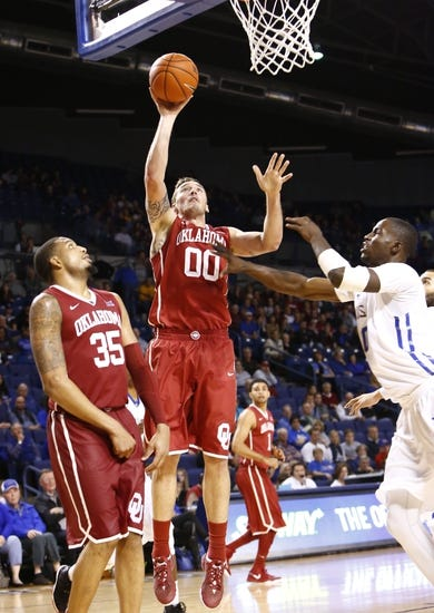 Oklahoma Sooners vs. Oral Roberts Golden Eagles - 12/16/14 College Basketball Pick, Odds, and Prediction