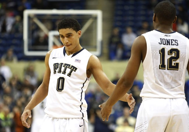Pittsburgh Panthers vs. Manhattan Jaspers - 12/17/14 College Basketball Pick, Odds, and Prediction