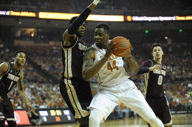 Texas State Bobcats vs. Appalachian State Mountaineers - 1/24/15 College Basketball Pick, Odds, and Prediction