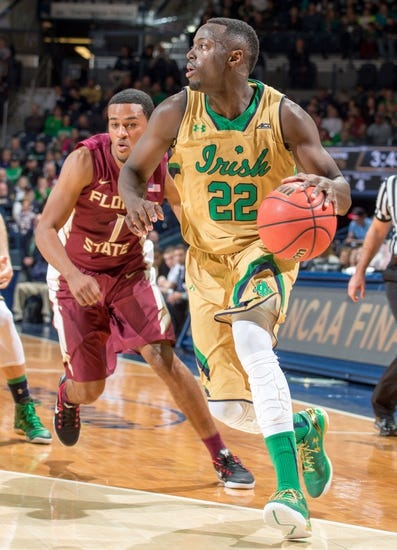 Notre Dame vs. Purdue - 12/20/14 College Basketball Pick, Odds, and Prediction
