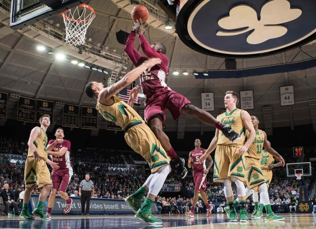 Florida State vs. South Florida - 12/20/14 College Basketball Pick, Odds, and Prediction