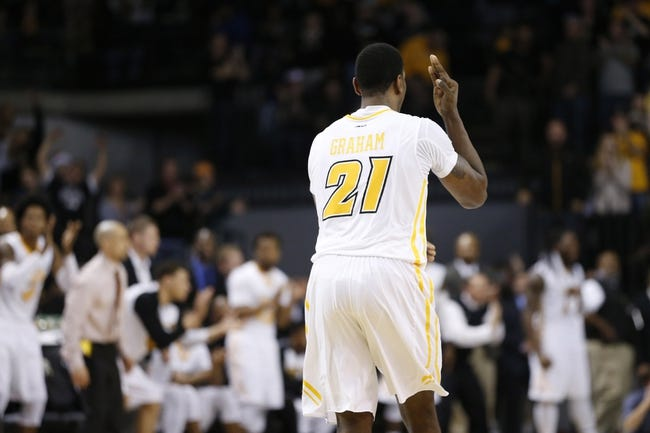 VCU vs. Cleveland State - 12/29/14 College Basketball Pick, Odds, and Prediction