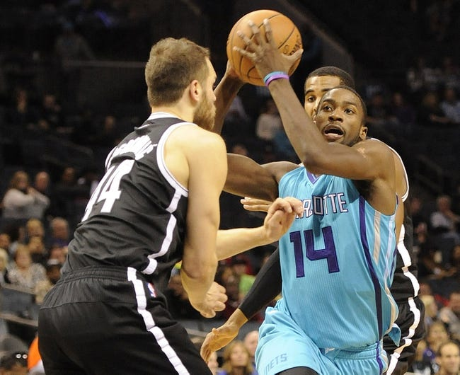 Nets vs. Hornets - 3/4/15 NBA Pick, Odds, and Prediction