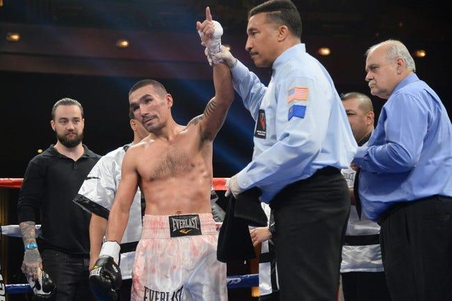 Rances Barthelemy vs. Denis Shafikov Boxing Preview, Pick, Odds, Prediction - 12/18/15