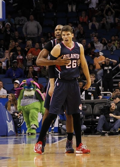 Atlanta Hawks vs. Orlando Magic - 2/27/15 NBA Pick, Odds, and Prediction