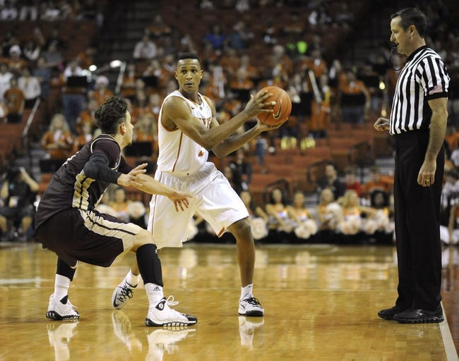 Texas-Arlington Mavericks vs. Texas State Bobcats - 1/19/15 College Basketball Pick, Odds, and Prediction