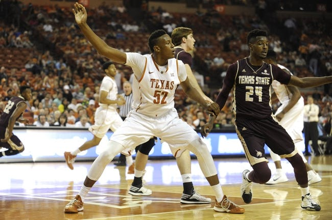 Texas State vs. Arkansas State - 2/28/15 College Basketball Pick, Odds, and Prediction