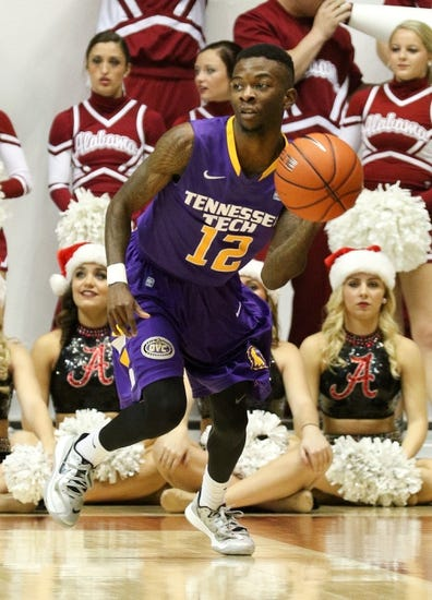 Tennessee Tech vs. Eastern Kentucky - 2/27/16 College Basketball Pick, Odds, and Prediction