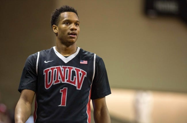 UNLV vs. Portland - 12/17/14 College Basketball Pick, Odds, and Prediction