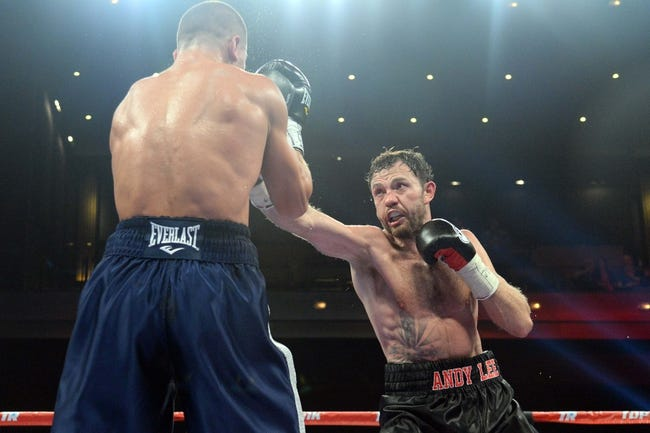Matt Korobov vs. Brian Vera Boxing Preview, Pick, Odds, Prediction - 6/25/16