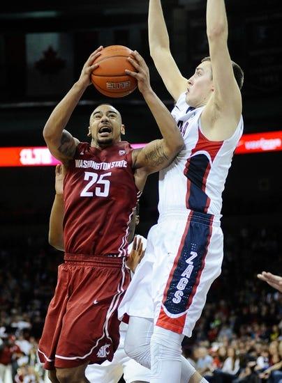 Washington State vs. San Jose State - 12/21/14 College Basketball Pick, Odds, and Prediction