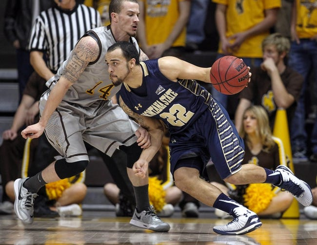 Montana State vs. Wyoming - 11/22/15 College Basketball Pick, Odds, and Prediction
