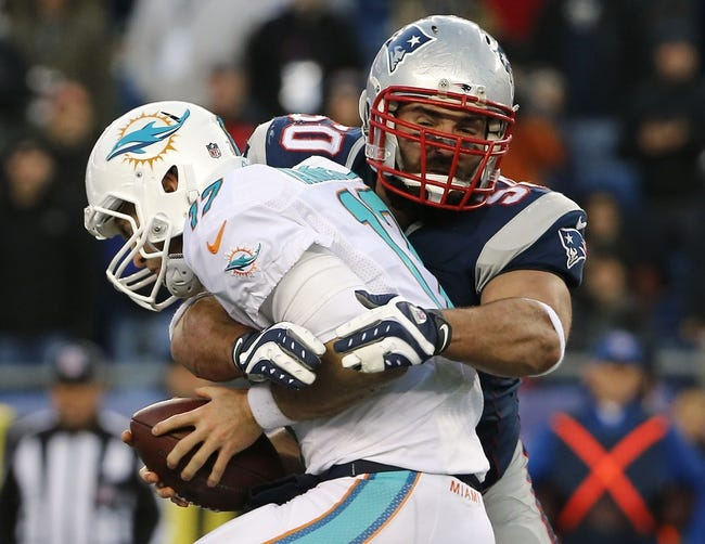 Miami Dolphins at New England Patriots- 10/29/15 NFL Pick, Odds, and Prediction