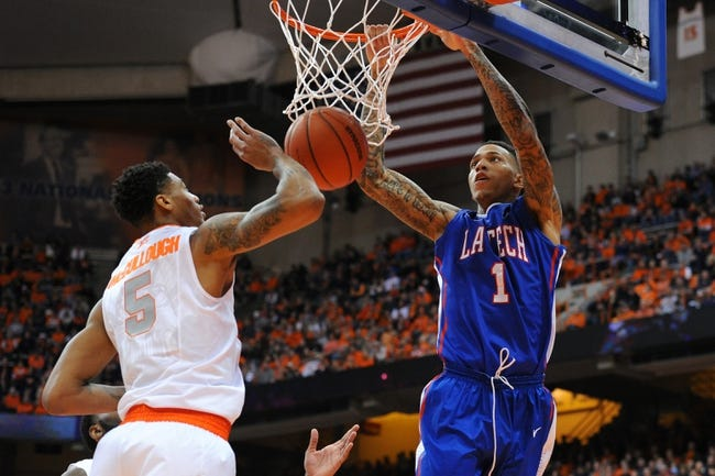 Southern Miss Golden Eagles vs. Louisiana Tech Bulldogs - 1/3/15 College Basketball Pick, Odds, and Prediction