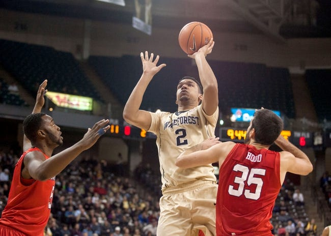 Samford Bulldogs vs. East Tennessee State Buccaneers - 1/5/15 College Basketball Pick, Odds, and Prediction