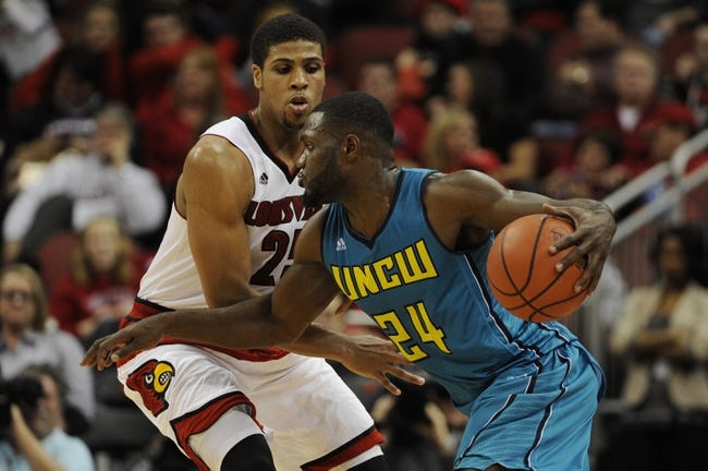 UNC Wilmington vs. Northeastern - 3/8/15 CAA Semifinal Pick, Odds, and Prediction
