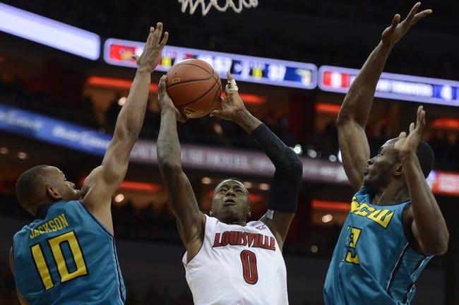 UNC Wilmington vs. Delaware - 1/8/15 College Basketball Pick, Odds, and Prediction