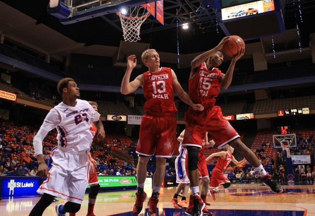 Southern Utah Thunderbirds vs. Eastern Washington Eagles - 2/6/16 College Basketball Pick, Odds, and Prediction