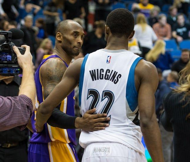 Timberwolves vs. Lakers - 3/25/15 NBA Pick, Odds, and Prediction