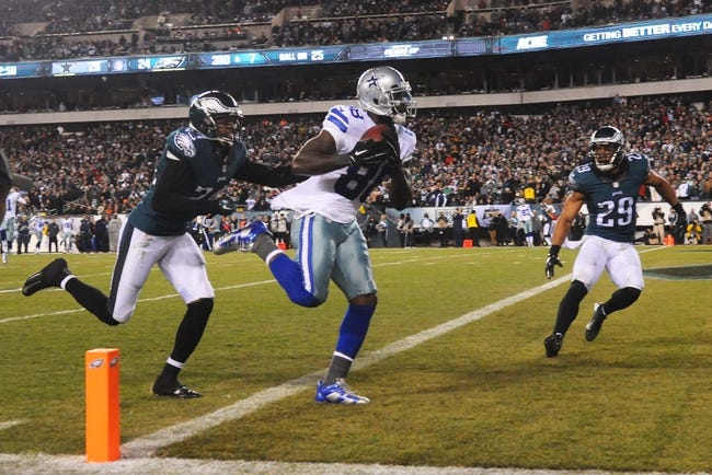 Dallas Cowboys at Philadelphia Eagles NFL Score, Recap, News and Notes
