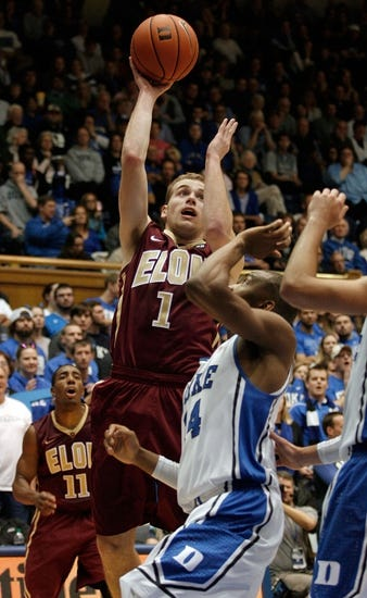 Towson Tigers vs. Elon Phoenix - 1/5/15 College Basketball Pick, Odds, and Prediction