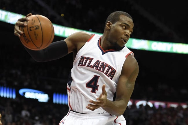 Hawks vs. Clippers - 12/23/14 NBA Pick, Odds, and Prediction