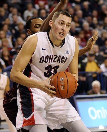 Gonzaga Bulldogs vs. Cal Poly Mustangs - 12/20/14 College Basketball Pick, Odds, and Prediction