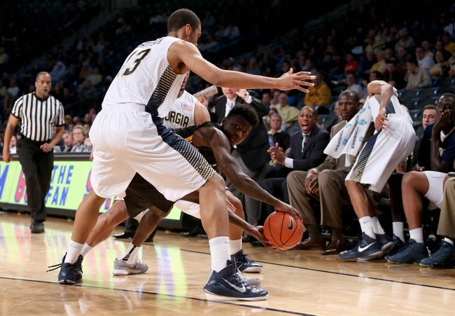 Hofstra Pride vs. Appalachian State Mountaineers - 12/6/15 College Basketball Pick, Odds, and Prediction