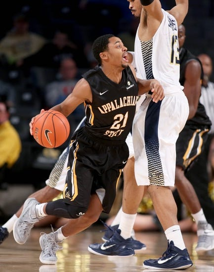 Appalachian State vs. Louisiana-Lafayette - 1/5/15 College Basketball Pick, Odds, and Prediction