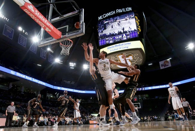 Appalachian State vs. Charlotte - 12/19/15 College Basketball Pick, Odds, and Prediction