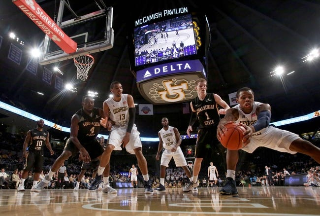 Georgia State vs. Southern Miss - 12/21/14 College Basketball Pick, Odds, and Prediction