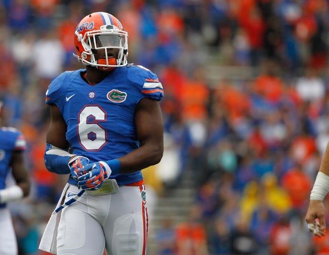 2015 NFL Draft Scouting Report: Dante Fowler Jr.