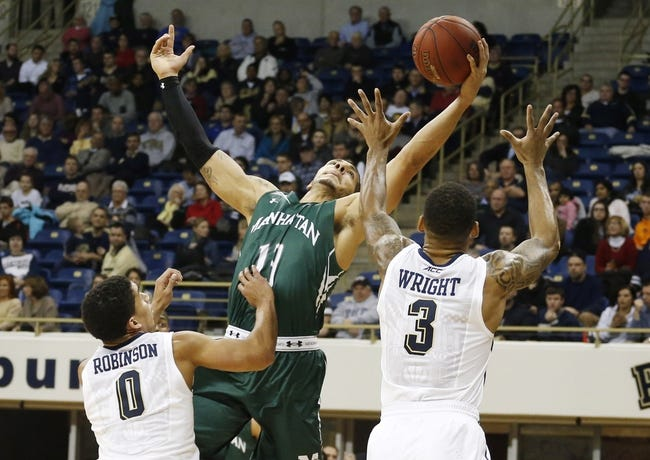 Manhattan vs. Fairfield - 2/15/15 College Basketball Pick, Odds, and Prediction