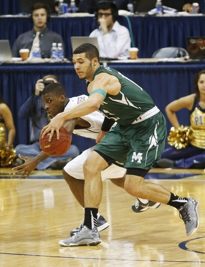 Manhattan vs. Iona - 2/13/15 College Basketball Pick, Odds, and Prediction