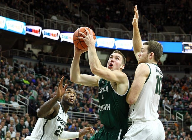 Missouri State Bears vs. Eastern Michigan Eagles - 12/20/14 College Basketball Pick, Odds, and Prediction