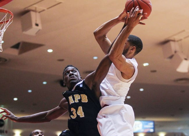 Arkansas-Pine Bluff Golden Lions vs. Prairie View A&M Panthers - 1/26/15 College Basketball Pick, Odds, and Prediction