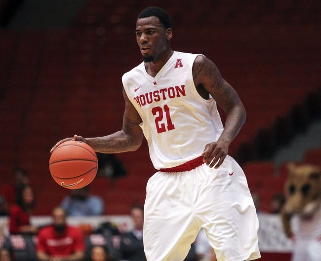 Boise State vs. Houston - 12/22/14 College Basketball Pick, Odds, and Prediction