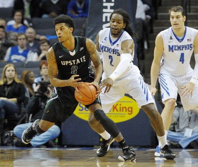 USC Upstate vs. James Madison CIT Tournament- 3/17/15 College Basketball Pick, Odds, and Prediction