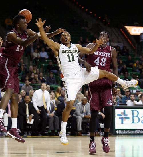 CS Bakersfield vs. New Mexico State - 3/13/15 WAC Semifinal Pick, Odds, and Prediction