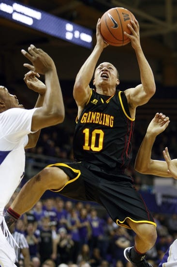 SWAC Opener-Alcorn State Braves vs. Grambling State Tigers - 3/10/15 College Basketball Pick, Odds, and Prediction