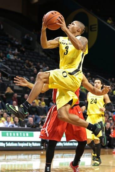 Oregon vs. Oregon State - 1/3/15 College Basketball Pick, Odds, and Prediction