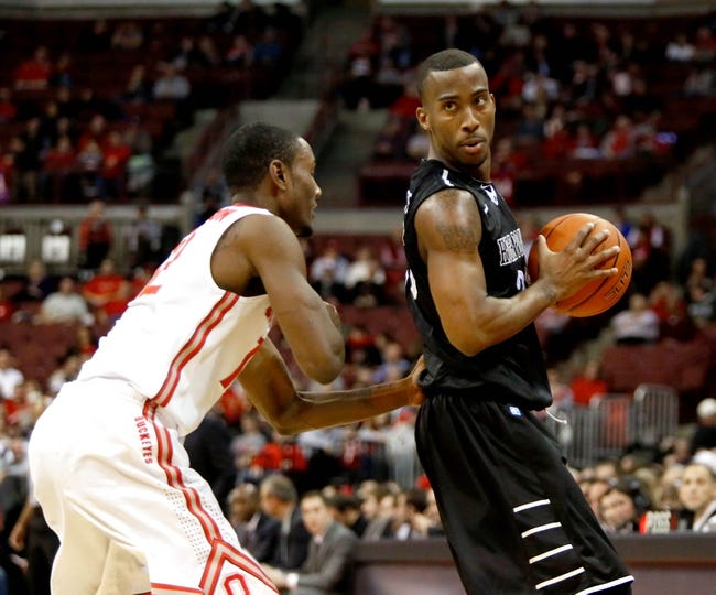 High Point Panthers vs. MD-Eastern Shore Hawks CIT Tournament - 3/18/15 College Basketball Pick, Odds, and Prediction