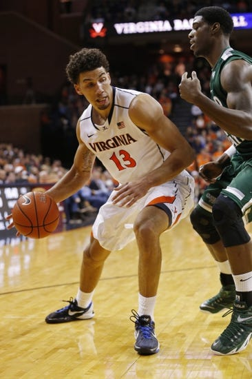 Virginia Cavaliers vs. Davidson Wildcats - 12/30/14 College Basketball Pick, Odds, and Prediction