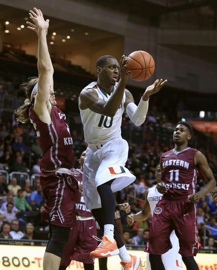 Eastern Kentucky vs. Austin Peay - 2/23/15 College Basketball Pick, Odds, and Prediction