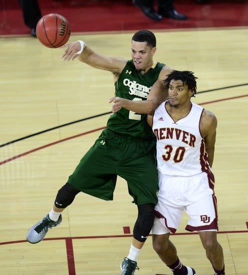 Denver Pioneers vs. IUPUI Jaguars - 2/14/15 College Basketball Pick, Odds, and Prediction