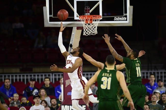 Colorado State vs. Nevada - 1/14/15 College Basketball Pick, Odds, and Prediction
