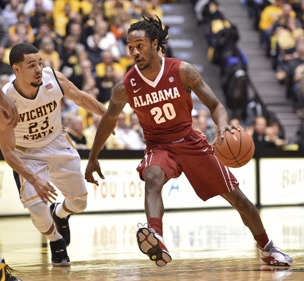 Alabama vs. Texas A&M - 1/6/15 College Basketball Pick, Odds, and Prediction