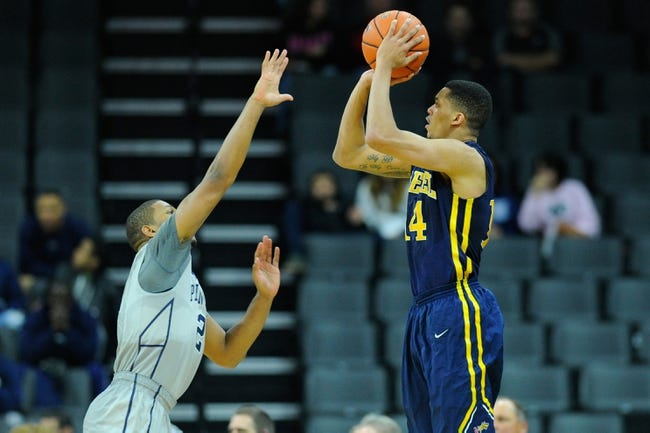Drexel vs. Elon - 1/3/15 College Basketball Pick, Odds, and Prediction